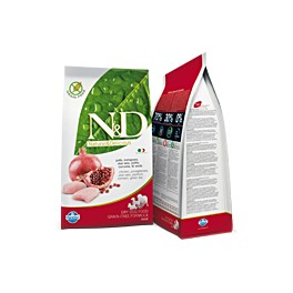 N&D Kornfri Chicken & Pomegranate Adult Maxi 12kg