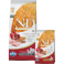 N&D Chicken & Pomegranate Senior Mini/Medium 2,5kg