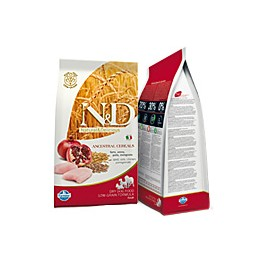 N&D Chicken & Pomegranate Adult Maxi