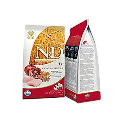 N&D Chicken & Pomegranate Adult Dog Mini